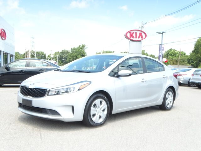 2018 Kia Forte LX South Attleboro MA