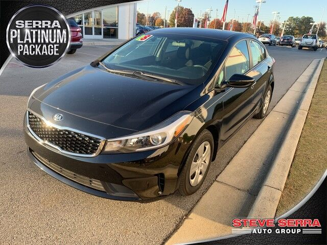 2018 Kia Forte LX Decatur AL