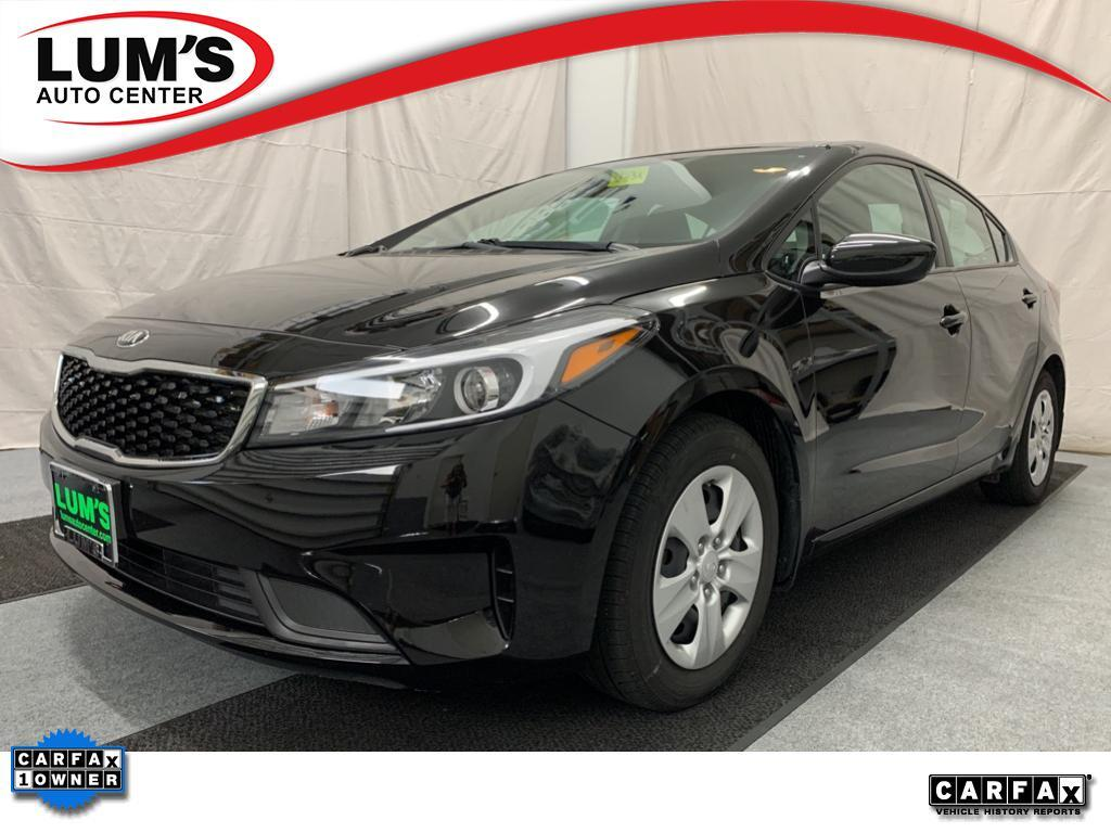 2018 Kia Forte LX Warrenton OR