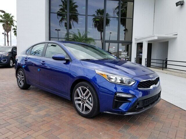 2018 Kia Forte S Fort Pierce FL