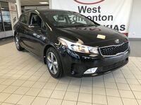Kia Forte5 LX+ Manager Special 2018