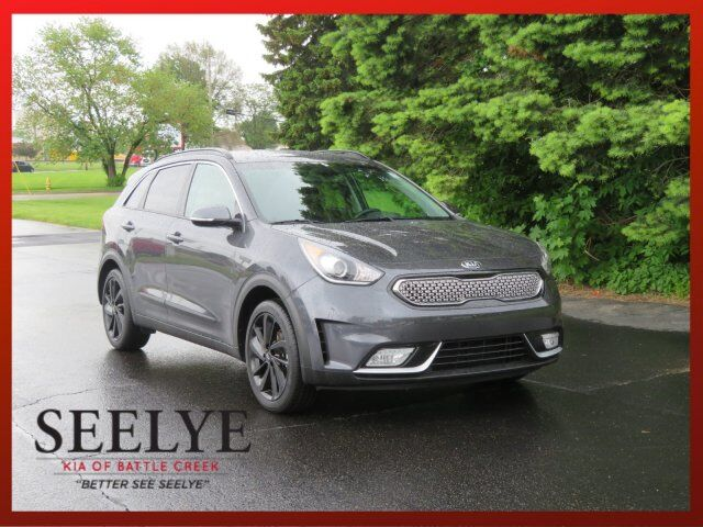2018 Kia Niro EX Battle Creek MI