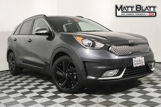 2018 Kia Niro EX Egg Harbor Township NJ