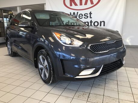 2018_Kia_Niro_EX FWD 1.6L Hybrid_ Edmonton AB