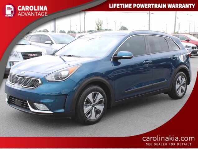 2018 Kia Niro EX High Point NC