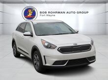 2018_Kia_Niro_FE_ Fort Wayne IN