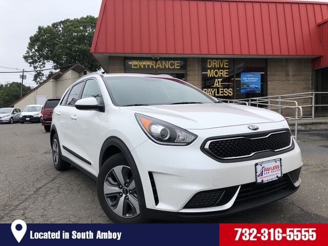 2018 Kia Niro FE South Amboy NJ
