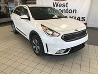 Kia Niro L FWD 1.6L *HEATED FRONT SEATS & STEERING WHEEL/REARVIEW CAMERA/BLUETOOTH* 2018