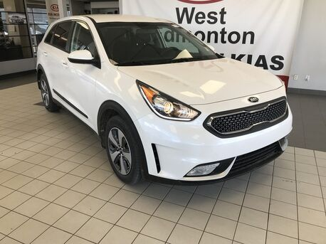 2018_Kia_Niro_L FWD 1.6L *HEATED FRONT SEATS & STEERING WHEEL/REARVIEW CAMERA/BLUETOOTH*_ Edmonton AB