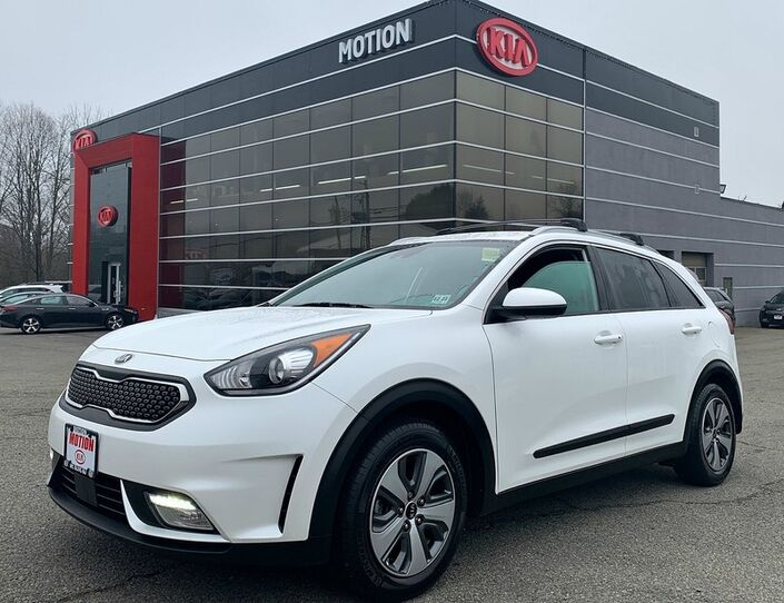 2018 Kia Niro LX Hackettstown NJ
