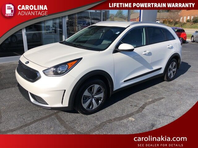 2018 Kia Niro LX High Point NC