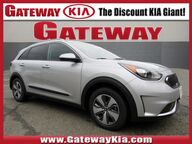 2018 Kia Niro LX North Brunswick NJ