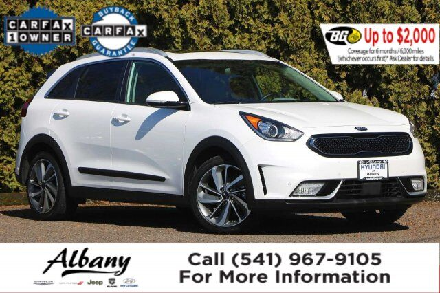 2018 Kia Niro Touring Albany OR