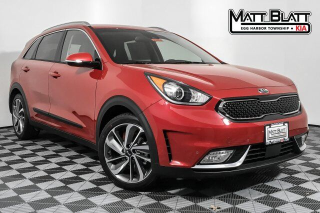 2018 Kia Niro Touring Egg Harbor Township NJ