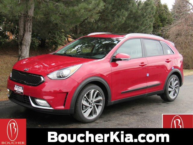 2018 Kia Niro Touring Milwaukee WI