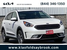2018_Kia_Niro_Touring_ Old Saybrook CT