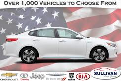 2018_Kia_OPTIMA PLUG-IN HYBRID_Sedan_ Sacramento CA