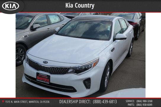 2018_Kia_Optima__ Manteca CA