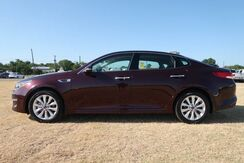 2018_Kia_Optima_EX_ Wichita Falls TX