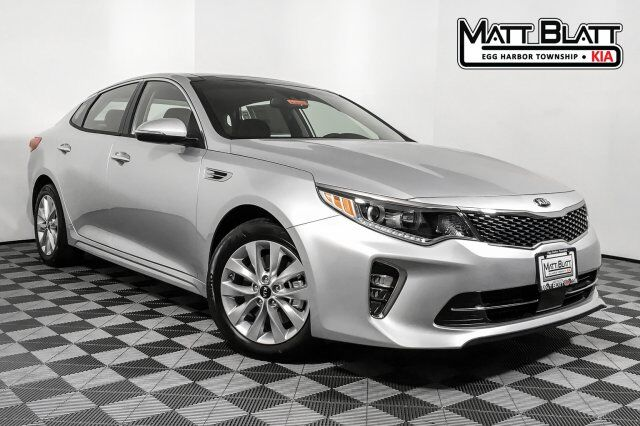 2018 Kia Optima EX Egg Harbor Township NJ