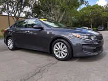 2018_Kia_Optima_EX_ Fort Pierce FL