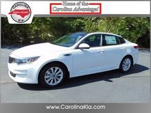 2018_Kia_Optima_EX_ High Point NC
