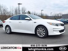 2018_Kia_Optima_EX_ Lehighton PA