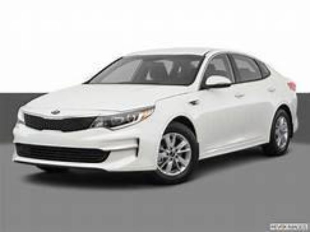 2018 Kia Optima EX Little Rock AR
