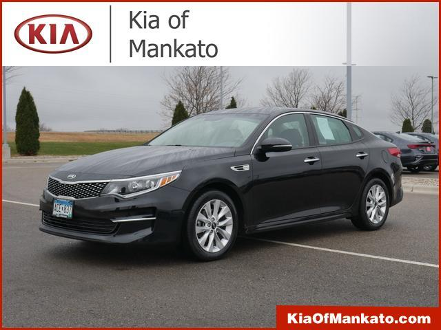 2018 Kia Optima EX Mankato MN