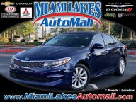 2018 Kia Optima EX Miami Lakes FL