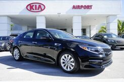 2018_Kia_Optima_EX_ Naples FL