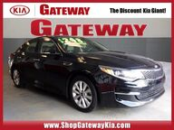 2018 Kia Optima EX North Brunswick NJ