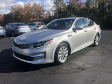 2018_Kia_Optima_EX_ Old Saybrook CT