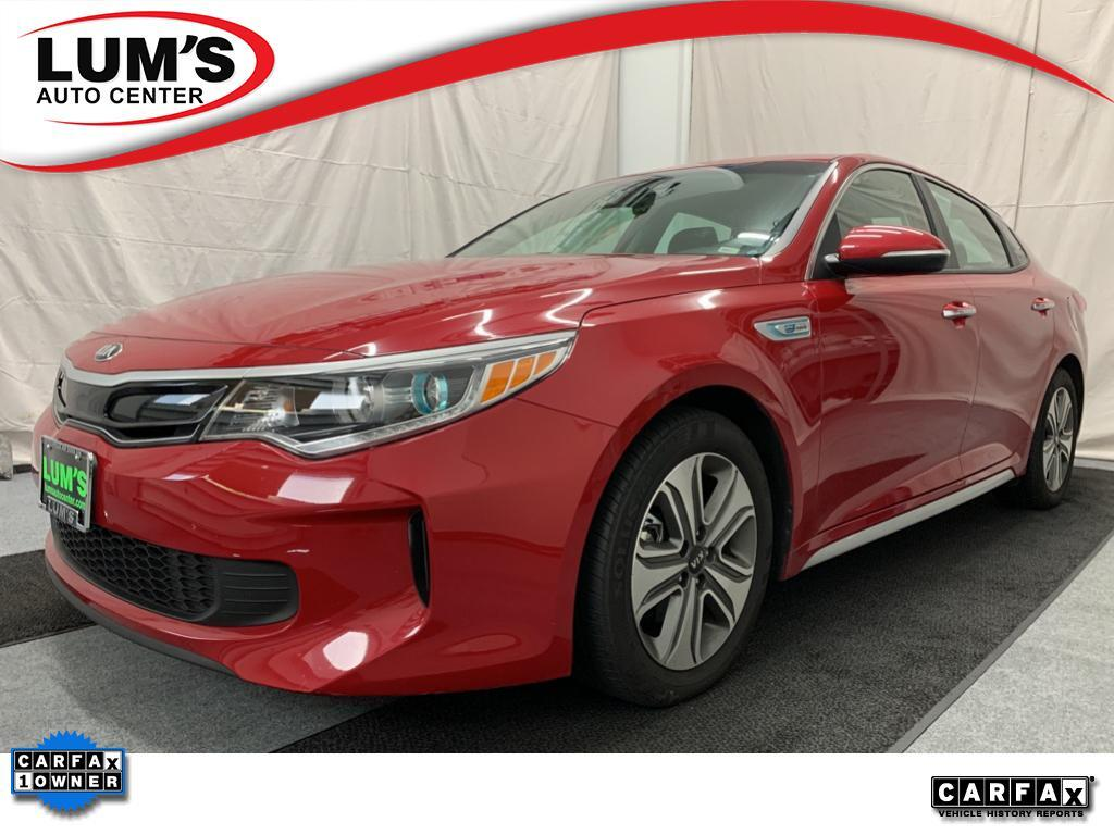2018 Kia Optima EX Warrenton OR