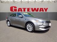 2018 Kia Optima EX Warrington PA