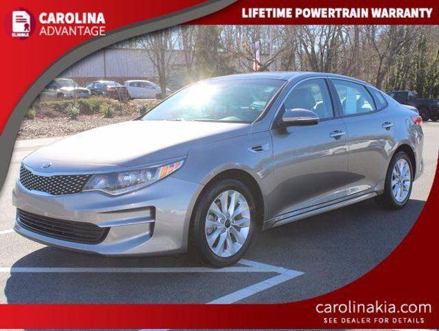 2018 Kia Optima EX Wilkesboro NC