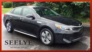 2018_Kia_Optima Hybrid_EX_ Battle Creek MI