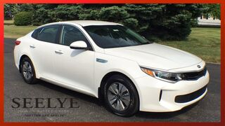 2018_Kia_Optima Hybrid_Premium_ Battle Creek MI