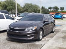 2018_Kia_Optima_LX_ Delray Beach FL