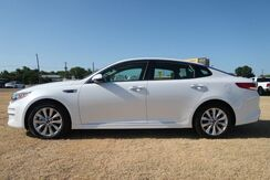 2018_Kia_Optima_LX_ Wichita Falls TX