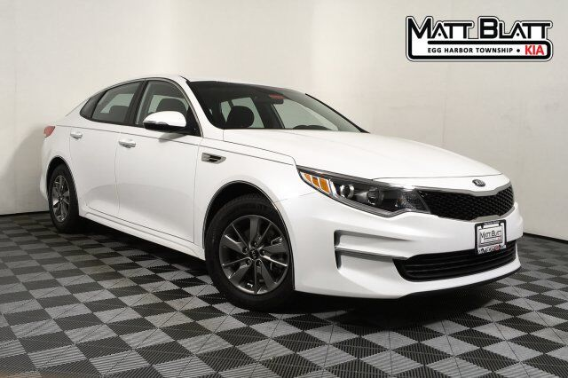 2018 Kia Optima LX 1.6T Toms River NJ