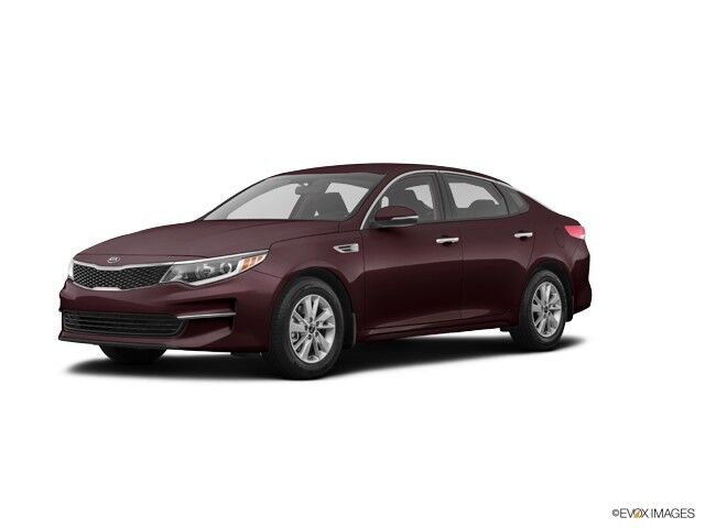 2018 Kia Optima LX Auto Cape Coral FL