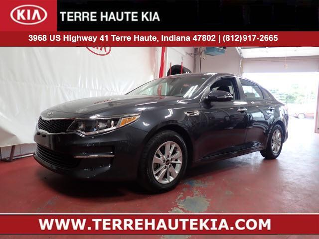 2018 Kia Optima LX Auto Terre Haute IN