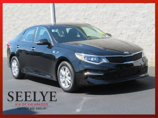 2018 Kia Optima LX Battle Creek MI