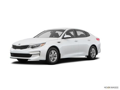 2018 Kia Optima LX Cape Coral FL