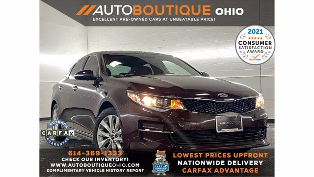 2018 Kia Optima LX Columbus OH