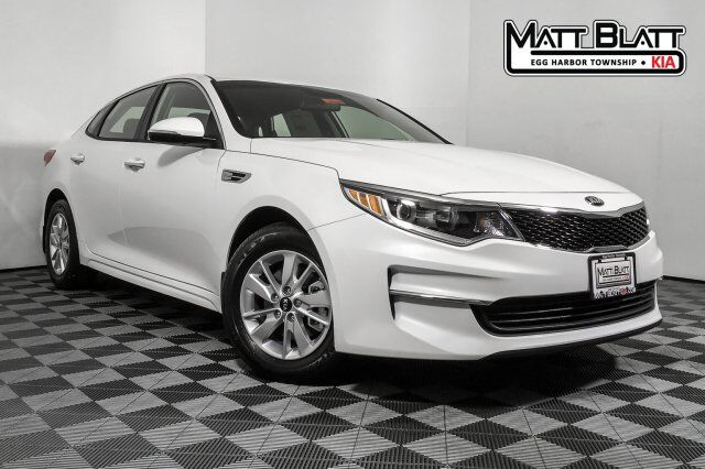 2018 Kia Optima LX Egg Harbor Township NJ