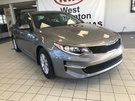 2018_Kia_Optima_LX FWD 2.4L *BLUETOOTH/HEATED SEATS/KEYLESS ENTRY*_ Edmonton AB
