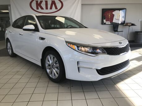 2018_Kia_Optima_LX+ FWD 2.4L *BLUETOOTH/HEATED STEERING WHEEL/REARVIEW CAMERA*_ Edmonton AB