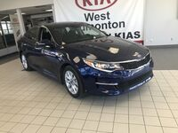 Kia Optima LX+ FWD 2.4L *HEATED FRONT SEATS & STEERING WHEEL/BLUETOOTH/BLIND SPOT DETECTION* 2018